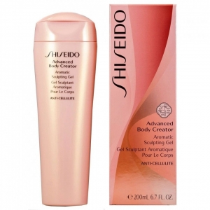 Kem tan mỡ SHISEIDO Advanced Body Creator 200ml