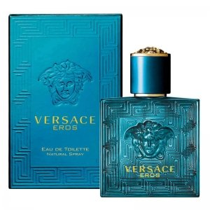 Nước hoa Nam Versace Eros For Men Eau De Toilette (EDT)