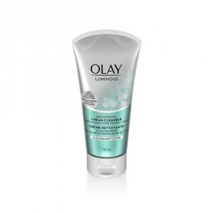 Olay Luminous Brightening Cream Cleanser 150ml