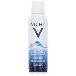 Xịt khoáng Vichy au Thermale Mineralizing Thermal Water 300ml