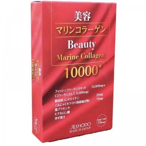 Beauty marine collagen 10000 hộp 15 gói